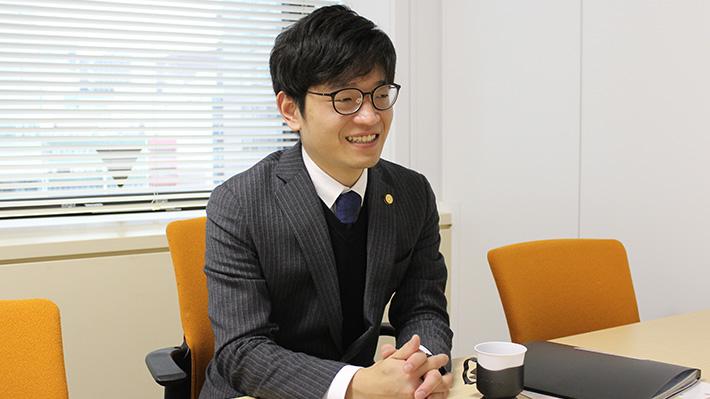 弁護士 川村 瞭典