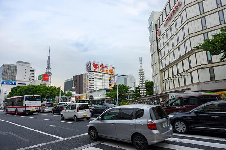 名古屋市3